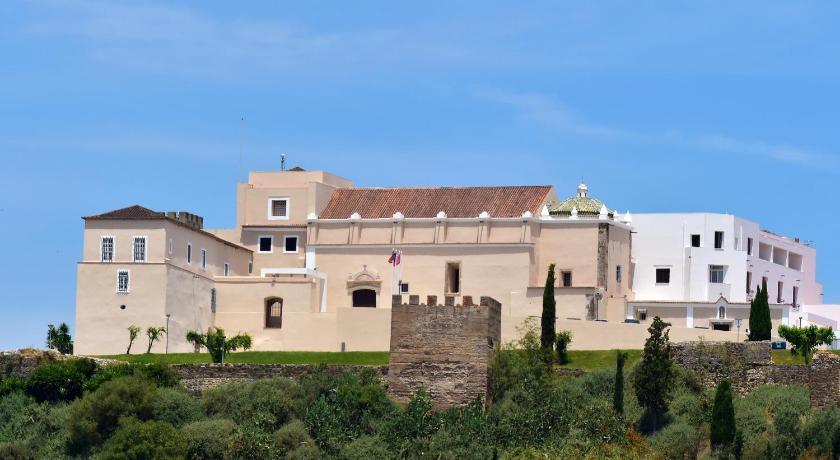 Best time to travel Évora Pousada Castelo de Alcacer do Sal
