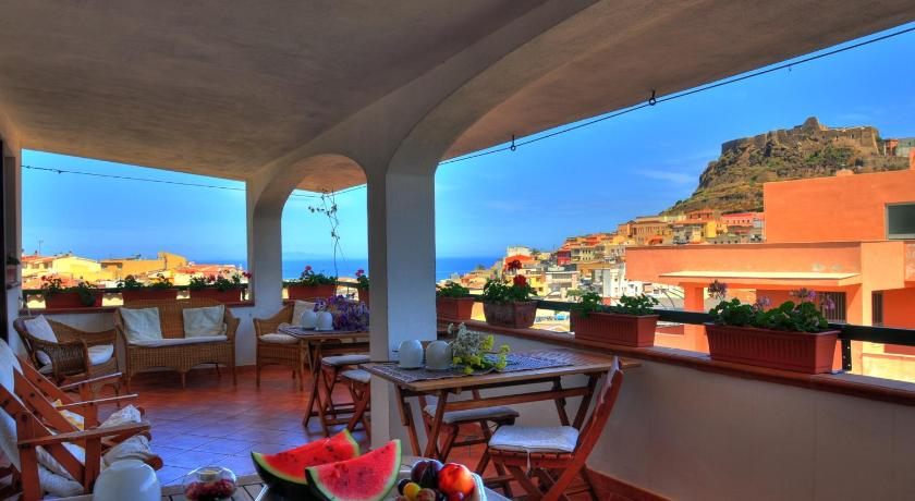 Best time to travel Italy B&B L'Umbra di lu Soli