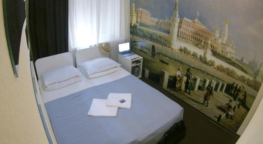 мини отель фонтанка 58
