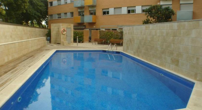 Apartamentos City Beach - Barcelona