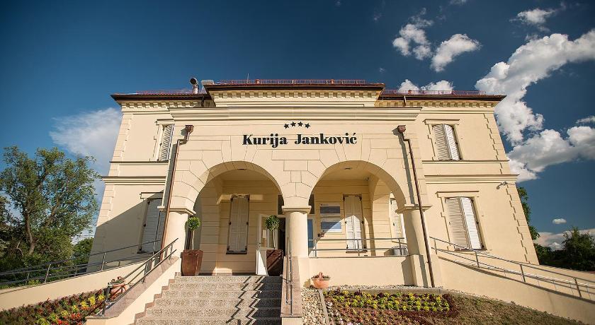 Best time to travel Virovitica Hotel Kurija Janković
