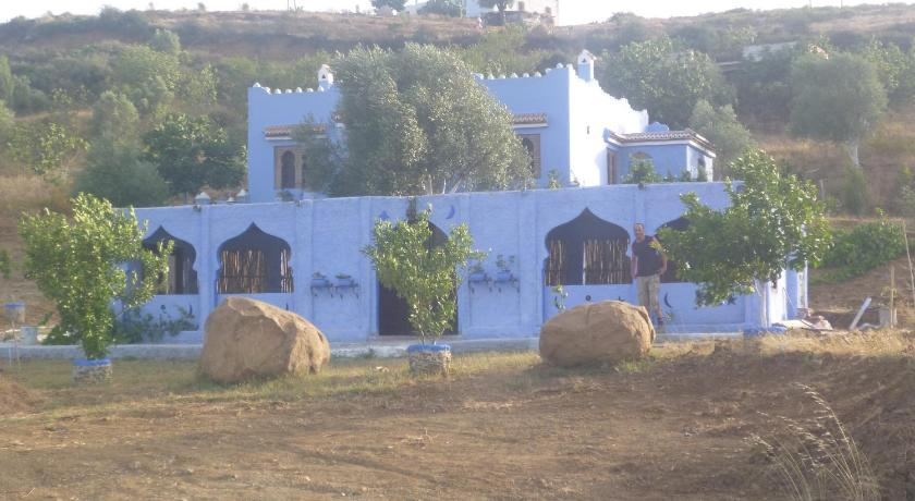 Best time to travel Morocco Casa Cherif