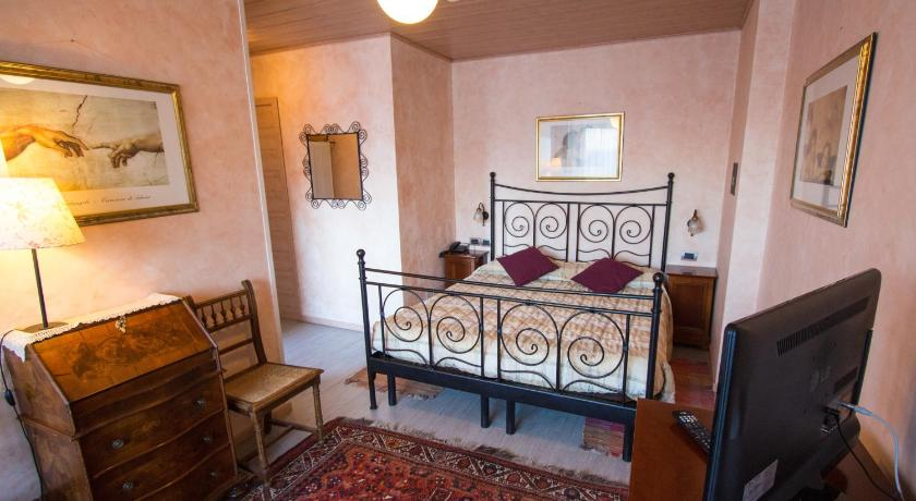 Double Room Hotel Biancaneve & Suite SPA