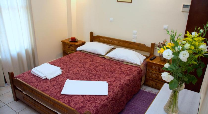 Single Room Pension Posidon