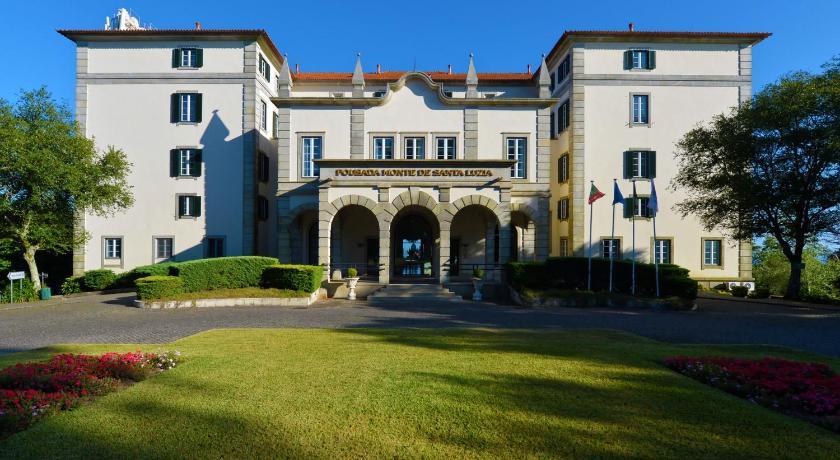 Best time to travel Guimarães Pousada de Viana do Castelo