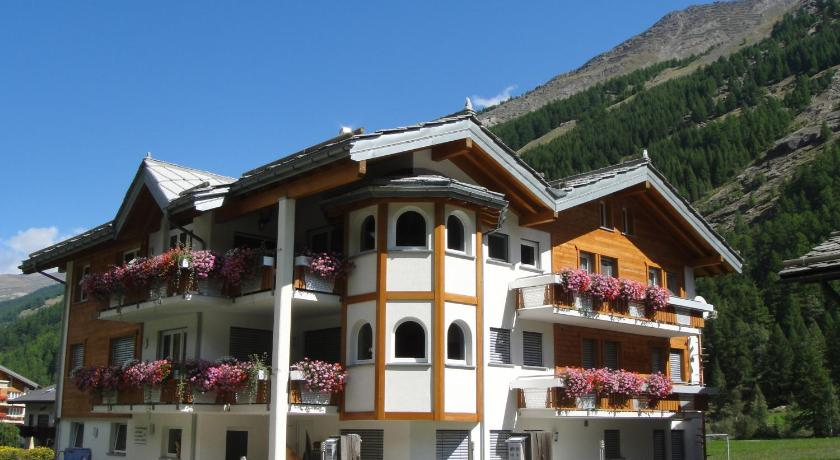 More about Haus Alpenstern