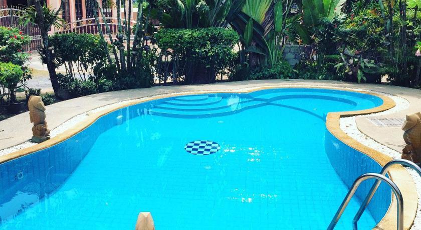 Amy Village Garden Resort In Koh Samui Room Deals Photos