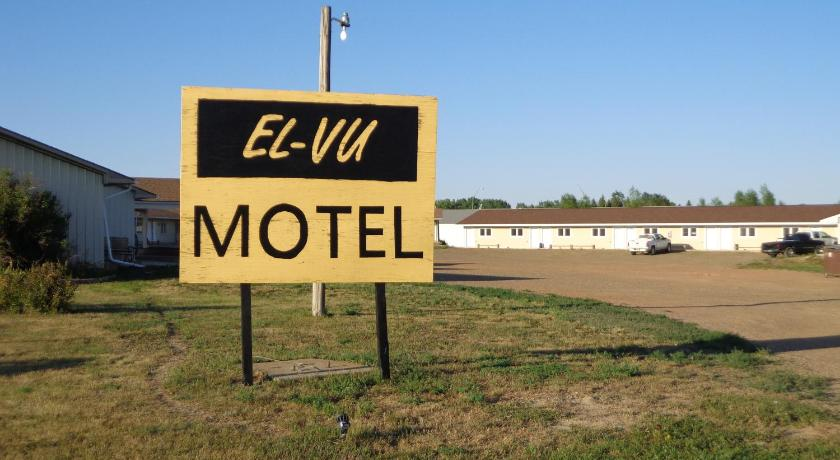 More about El-Vu Motel