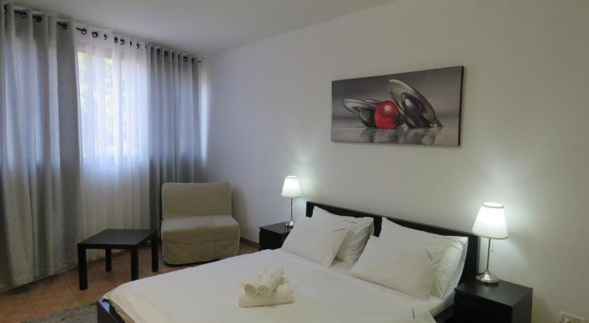 Best time to travel Israel Star Apartments - Petah Tiqwa