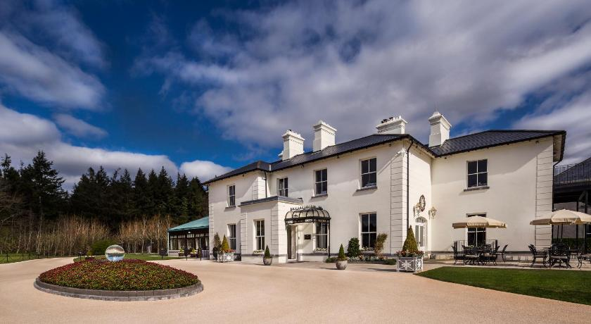 阿什福德城堡別墅 (The Lodge at Ashford Castle)