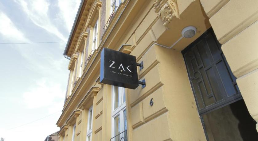 More about Guest Accommodation Zak