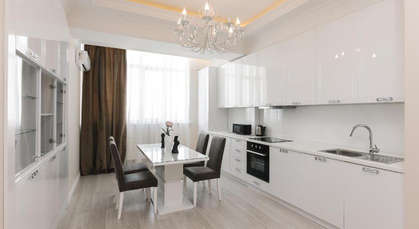 Best time to travel Chișinău The Base Apartments