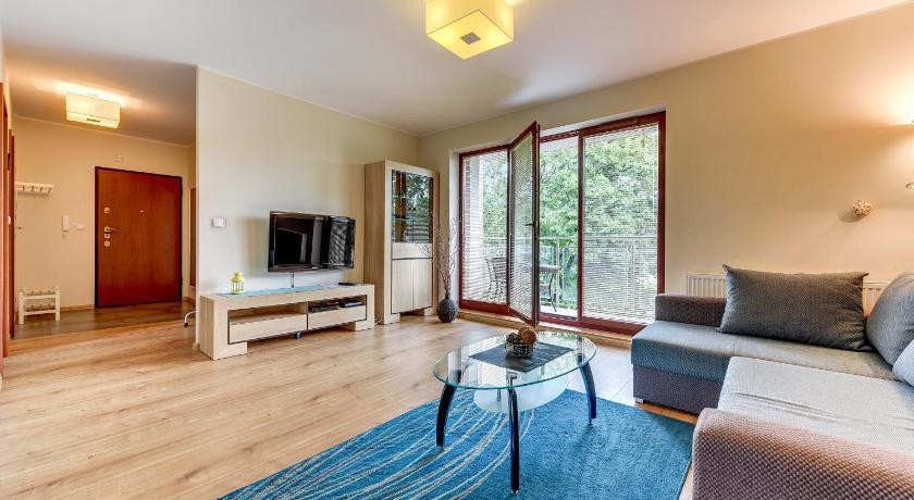 Rent a Flat apartments - Torunska St. Entire apartment (Gdansk) - Deals,  Photos & Reviews