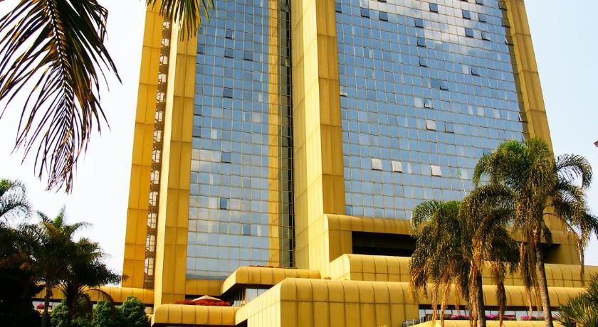 Best time to travel Harare Rainbow Towers Hotel & Conference Centre