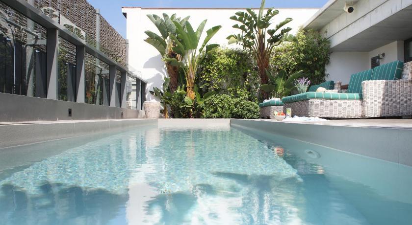 Ofelias Hotel 4* Sup - Barcelona