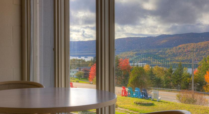 Best time to travel Canada Travels Inn Victoria County