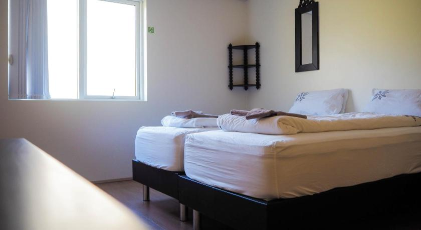 Double or Twin Room Kast Guesthouse