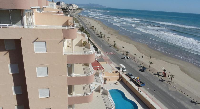 More about Apartamentos Raymar