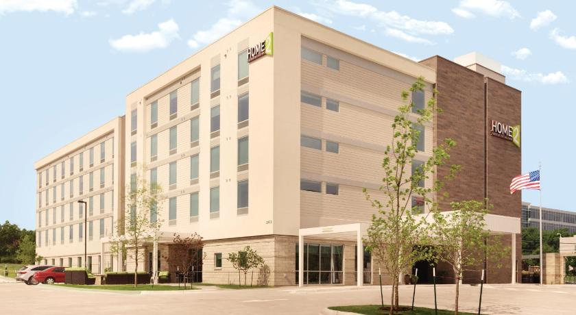 Best time to travel United States Home2 Suites by Hilton Austin North/Near the Domain, TX