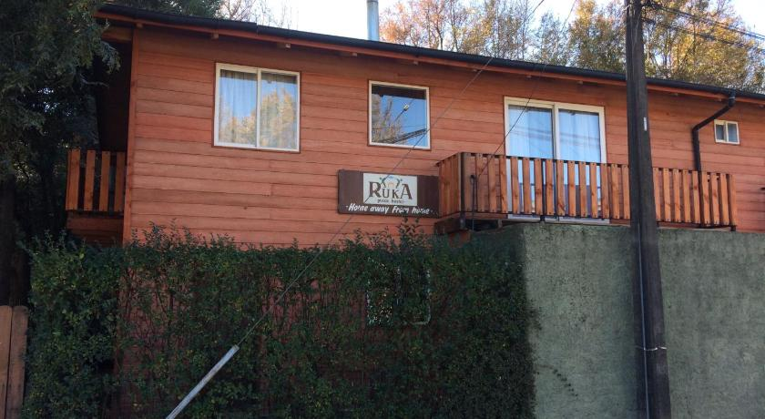 Ruka Pucon Hostel