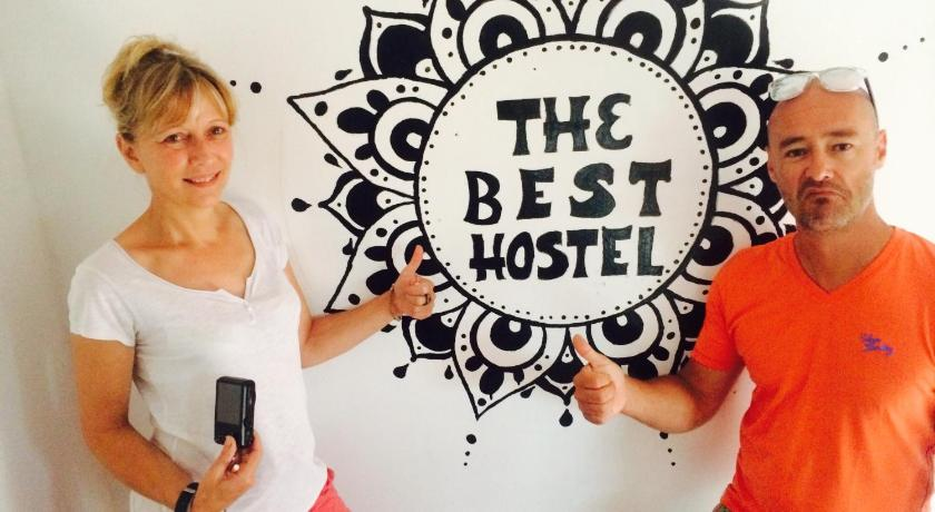 The Best Hostel