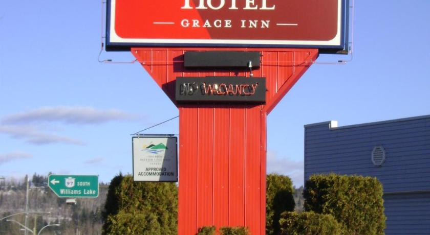 Best time to travel Canada Grace Inn