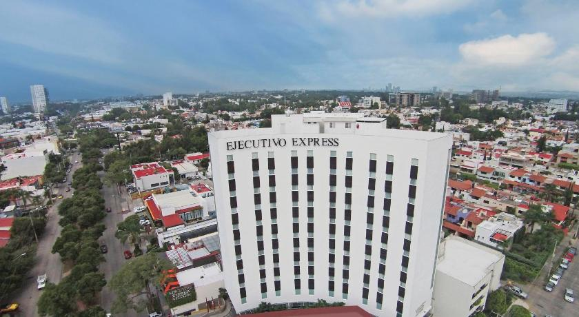 More about Hotel Ejecutivo Express