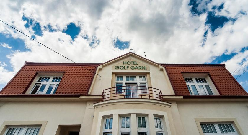 More about Hotel Golf Garni