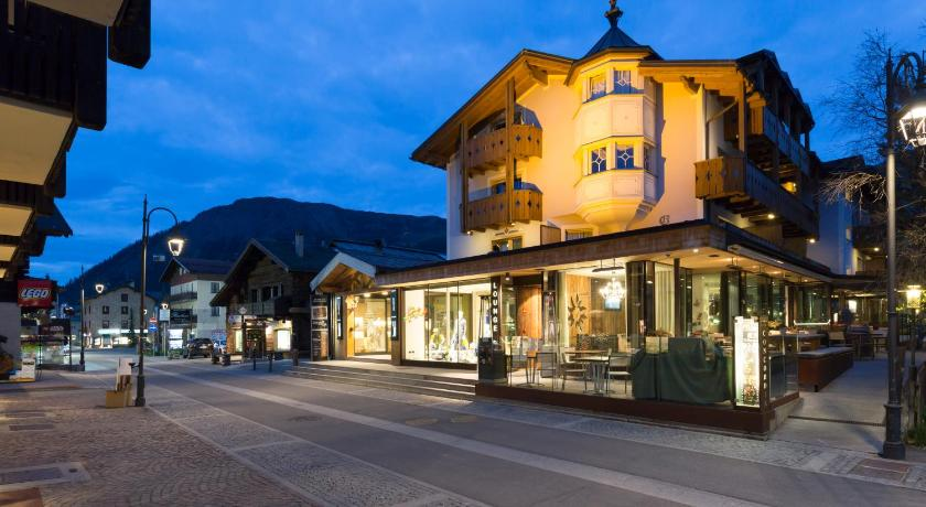 Best time to travel Italy Hotel Concordia
