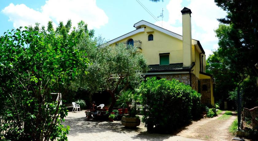 More about Agriturismo Valle Verde