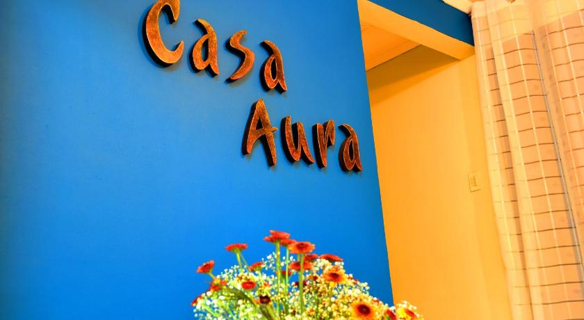 More about Hotel Casa Aura