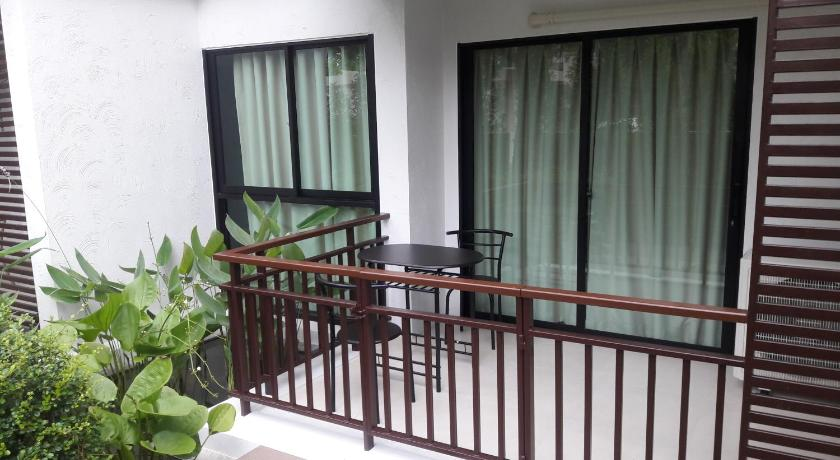 The Title apartments Rawai Beach