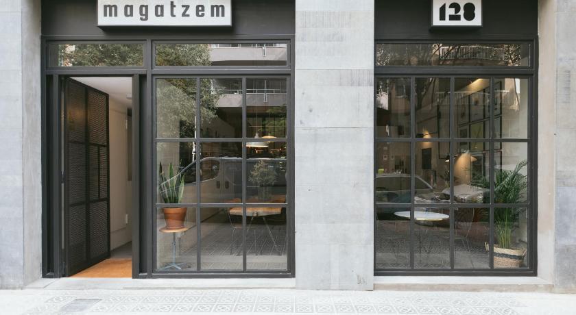 Magatzem 128 - Barcelona