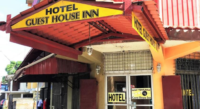 Best time to travel San Pedro Sula Hotel Guest House Inn