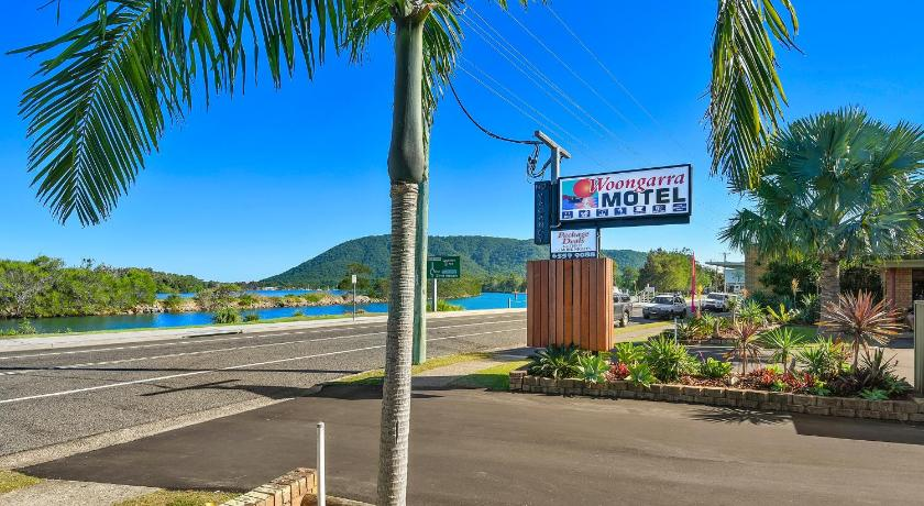More about Woongarra Motel
