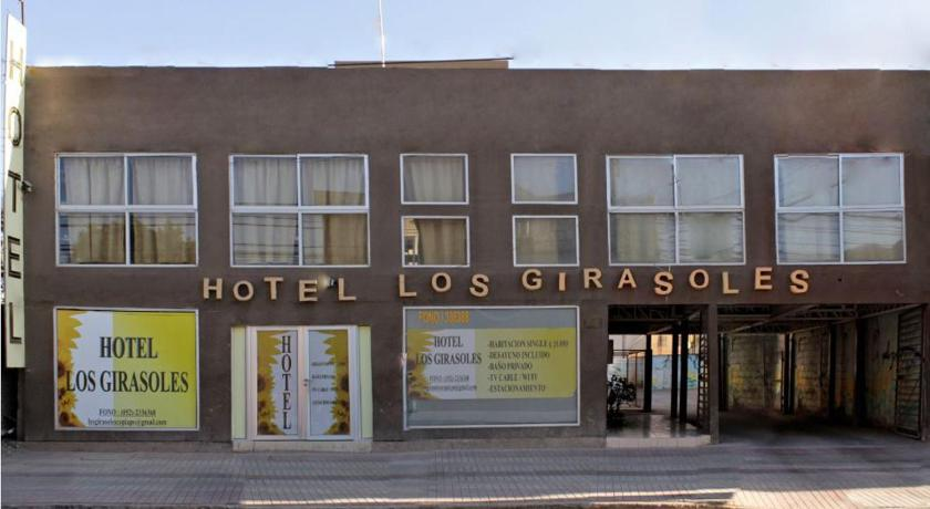 More about Hotel Girasoles