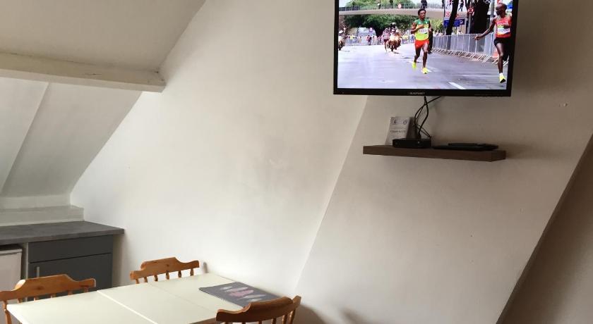 Best time to travel Tournai Appartements Bon Secours