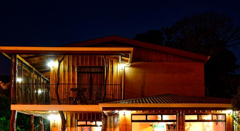 More about Monteverde Rustic Lodge