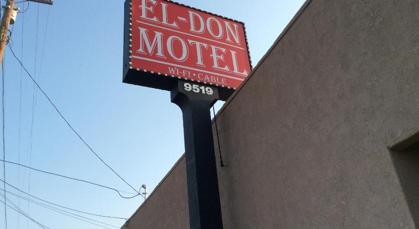 More about El Don Motel