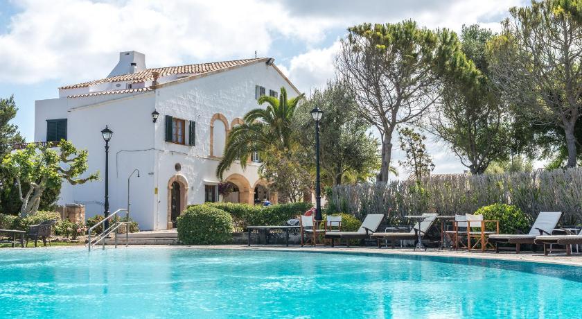 Best time to travel Menorca Agroturismo Biniatram