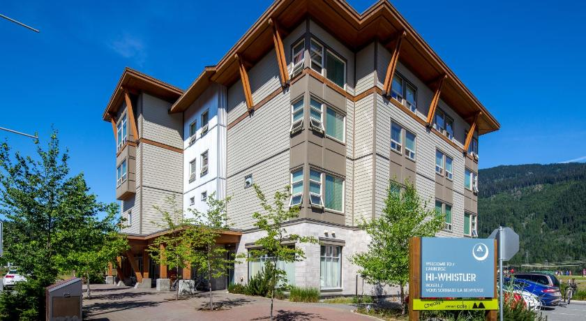Best time to travel Canada HI Whistler