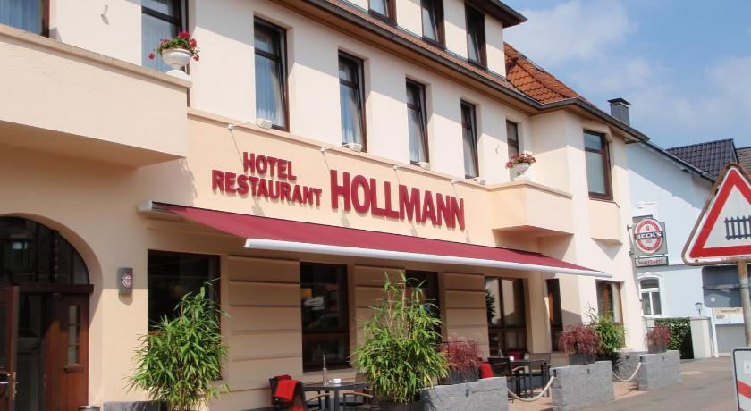 Best time to travel Bielefeld Hotel Hollmann