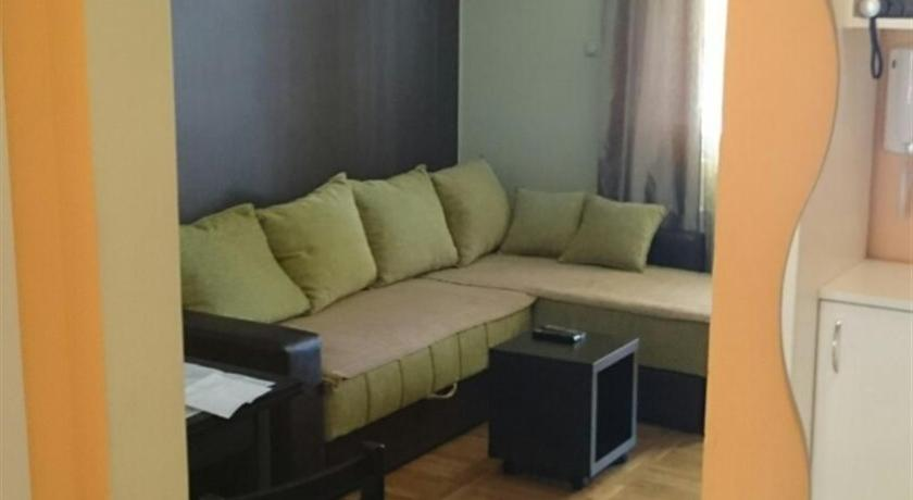 Daria Apartment Vuka Karadzica 15 Novi Sad