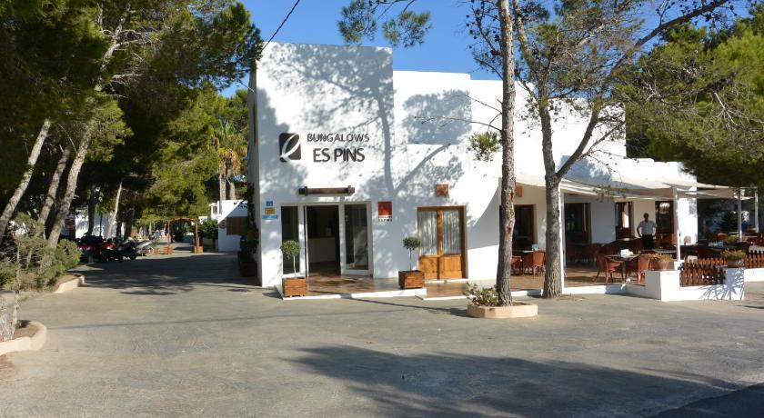 Best time to travel Formentera Bungalows Es Pins - Formentera Vacaciones