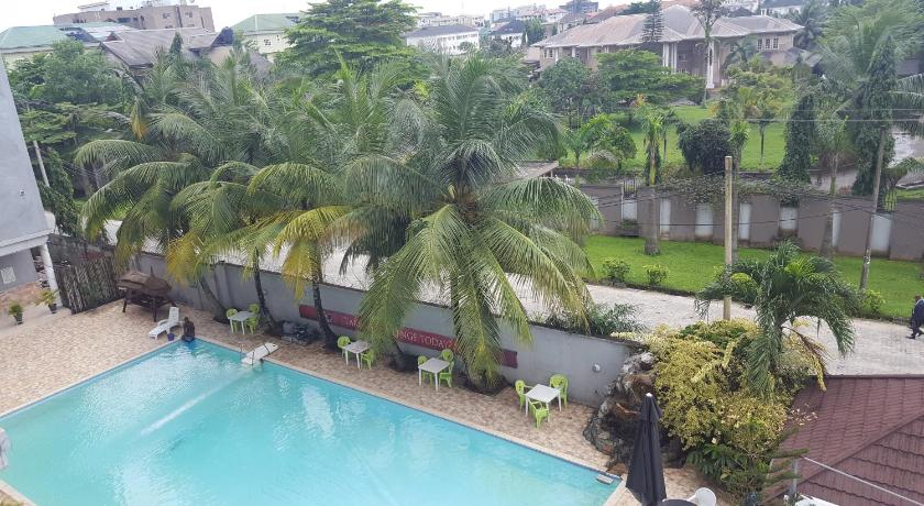 Best time to travel Port Harcourt Bougainvillea Hotels