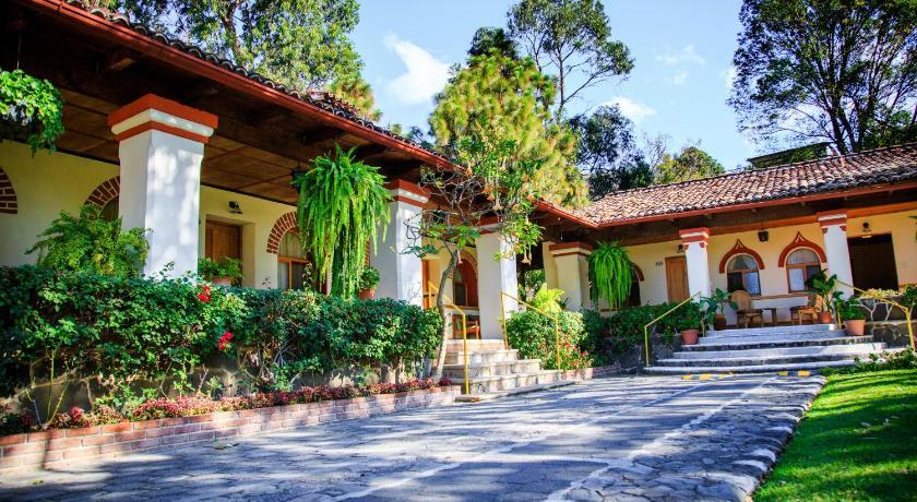 Best time to travel Guatemala Regis Hotel Spa