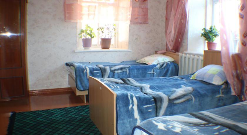Best time to travel Kyrgyzstan Hostel Ilbirs