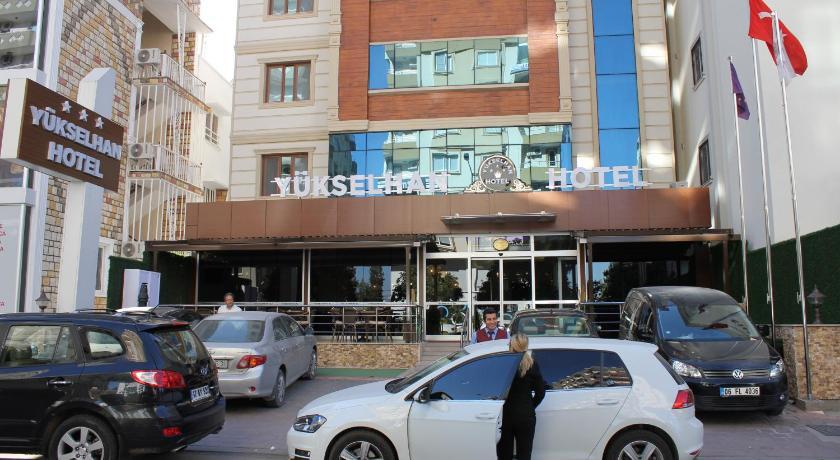 Best time to travel Turkey Adana Yukselhan Hotel