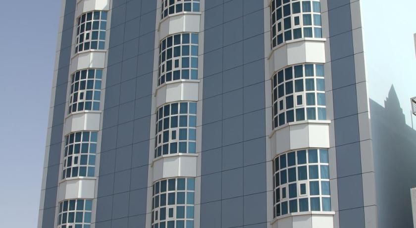 Best time to travel Al Buraimi Governorate Dar Al Khaleej Hotel Apartments