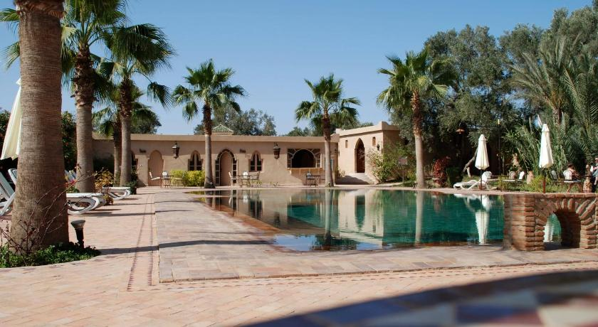 Best time to travel Morocco Hotel Dar Zitoune Taroudant